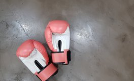 Article: How a Ugandan Boxing Champion Is Empowering Women to Stand Up for Themselves