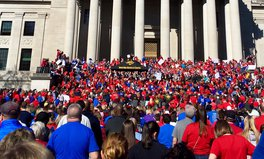 Article: Teachers in West Virginia Made Sure Kids Had Food to Eat During Statewide Strike
