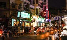 Article: Cambodia Police Chief Suspended Following 'Unprecedented' Sex Abuse Investigation