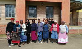 Artículo: This Advocacy Group Is Helping Ensure No One in South Africa Is Left Behind in COVID-19 Response