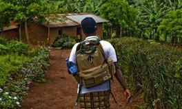 Article: En Español: 1 Millón de trabajadores comunitarios de salud en África