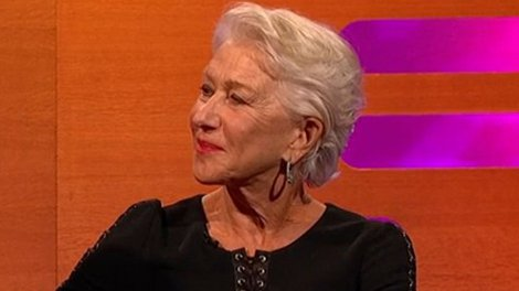Helen Mirren: 'I See Young Women Taking Control of Their Own Destiny'