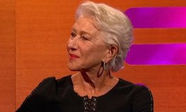 Article: Helen Mirren: 'I See Young Women Taking Control of Their Own Destiny'