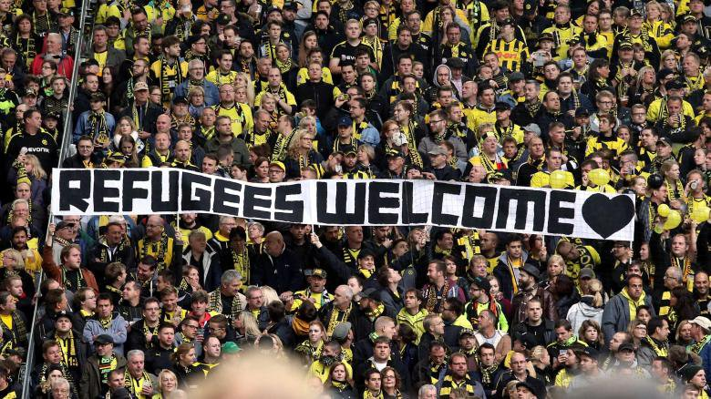 BVB heißt Flüchtlinge willkommen.jpg