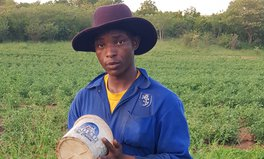 Article: This South African Farmer's Family Inspired Him to Help Change His Community's Eating Habits