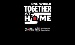 Article: How to Watch 'One World: Together At Home' Wherever You Are in the World