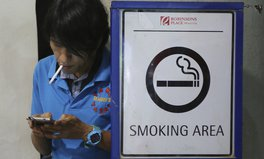 Article: Philippines President Issues Strict New Ban on Smoking