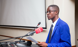 Article: This 23-Year-Old Activist Is Inspiring Other Young People in Zambia to 'Take the Nation Forward'