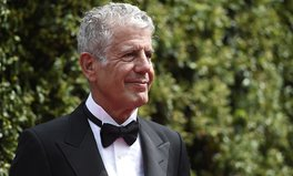 Article: The Many Ways Anthony Bourdain Was a True Global Citizen