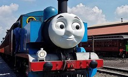 Article: Thomas the Tank Engine Finally Gets Some Multicultural Female Friends