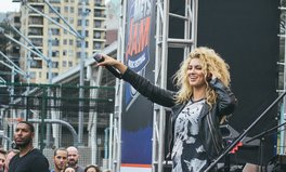 Article: Tori Kelly Has Spent 2020 Uplifting Her Fans and Raising Funds to Fight Hunger