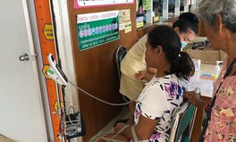 Artikel: This UK Aid Project Trains Volunteers to Detect Diabetes With an App in Rural Thailand