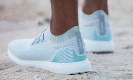 Article: Adidas Shoes Made From Recovered Ocean Plastic Are Finally Here