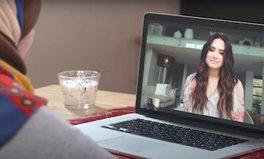 Article: Demi Lovato Skyped With a 19-Year-Old Refugee Advocate For This Very Important Reason