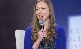Article: Why Chelsea Clinton Wants to Talk About Periods & Breastfeeding