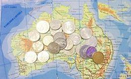 Article: Indonesians are collecting coins for the Australian Prime Minister