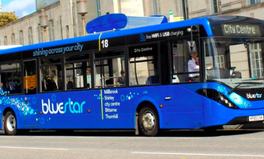 Article: A Bus That Actually Cleans Up Air Pollution Has Launched in the UK