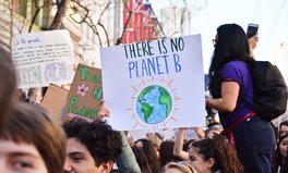Article: Thousands of Schools and Universities Declare 'Climate Emergency'