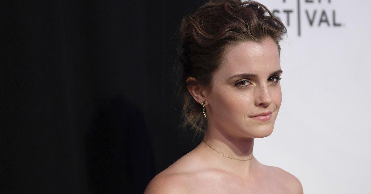 Emma Watson ruft Hotline für Opfer sexueller Belästigung ins Leben