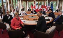 Artikel: Erster Erfolg: G7 verpflichtet sich, 500 Millionen Menschen bis zum Jahr 2030 von Hunger zu befreien