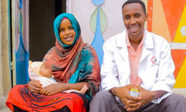 Article: This Woman's Story Shows How One UK Organisation Is Saving Lives in Somaliland