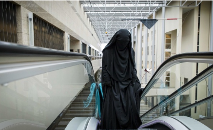 The Netherlands' New Burqa Ban Could Stop Girls From Going to School