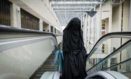 Article: The Netherlands' New Burqa Ban Could Stop Girls From Going to School