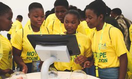 Article: Innovating The Future To Close The Gender Gap In South Africa