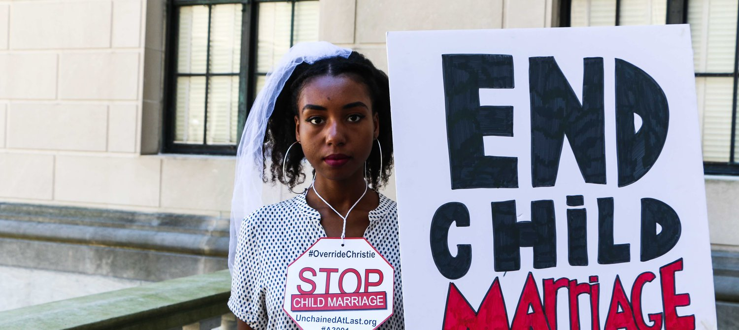 Child Marriages Happen in the US, Too. Here's Everything You Need to Know.