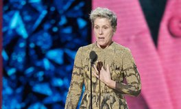 Article: This Is What Frances McDormand Meant When She Said: 'Inclusion Rider'