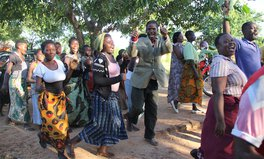 Artikel: A village in Malawi takes action to end open defecation