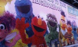 Article: 'Sesame Street' Just Got $100 Million to Help Refugee Kids
