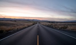 Article: The First Road Made From Plastic Waste Was Just Finished in the US