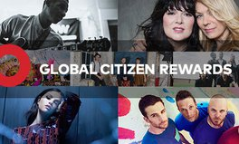 Article: How To Get Global Citizen Rewards All Year
