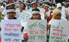 Article: Teens in Bangladesh are Bringing Child Marriage to an End – One Door at a Time