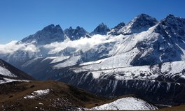 Artikel: Rising Temperatures in the Himalayas Threaten the Survival of Climate Migrants