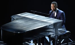 Article: John Legend to Help Honor Activists at the Global Citizen Prize Show in December