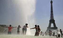 Article: France Braces for Worst Heat Wave in Recorded History