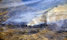 Article: 13 Photos Taken From Space Show Destructive Power of Wildfires