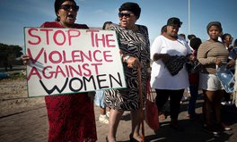 Article: South Africa Repeals Statute of Limitations on Sexual Offenses