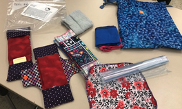 Article: These Kits Provide Menstrual Health Education and Jobs for Incarcerated People