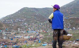 Article: The Incredibly Simple Way One Peru Slum Is Tackling Tuberculosis