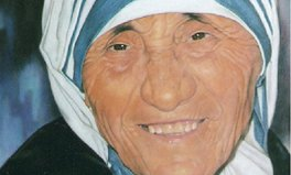 Article: Mother Teresa to become a saint, a look back at her work with the poor