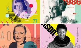 Article: 32 Posters of Badass Women in Science to Inspire Girls Today