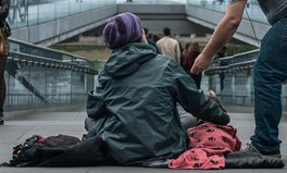 Article: Homeless Deaths Are Highest in UK Councils Hit Hardest by Budget Cuts: Report