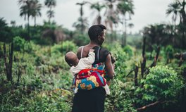 Article: 3 of the Biggest Issues Facing Expectant Mothers in Africa