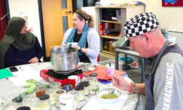 Article: The New Lancashire Cafe Tackling Food Poverty and Promoting Sustainably Sourced Produce