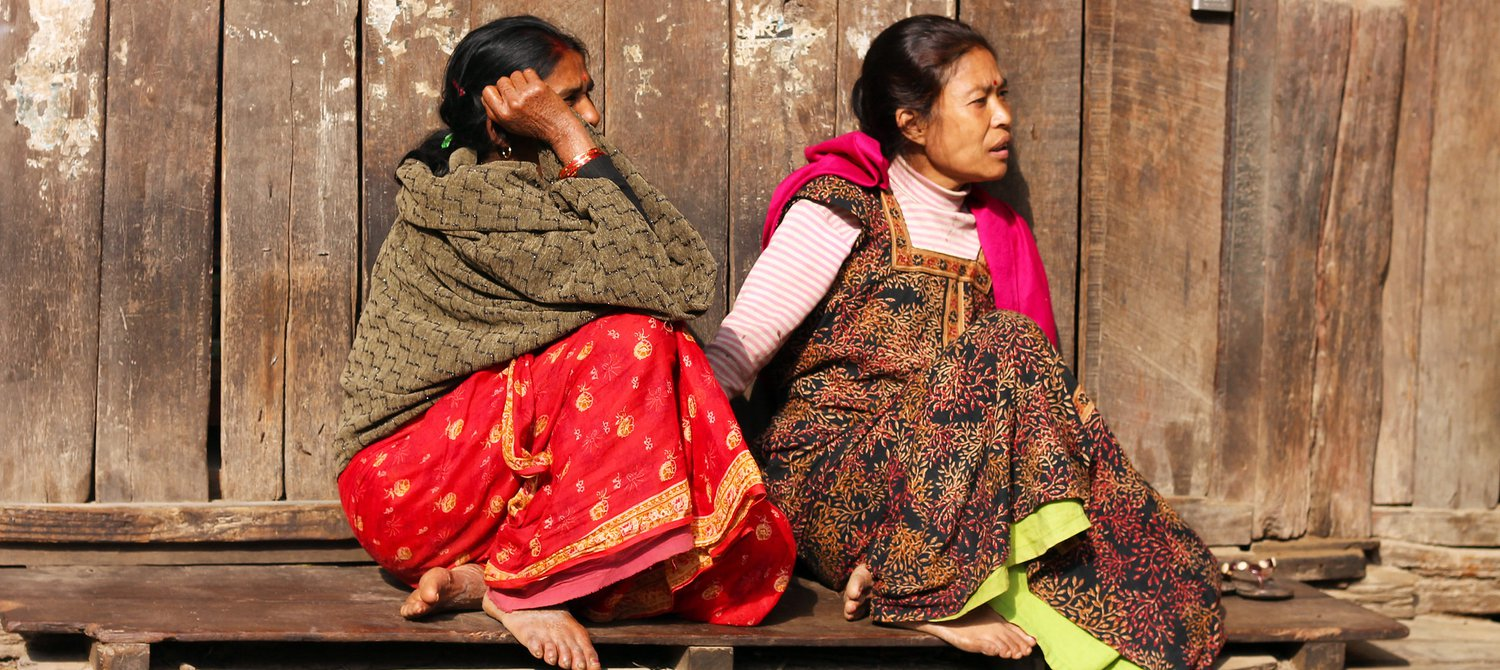 Nepal Will Give Cash Rewards to Women Who Refuse Deadly 'Menstrual Huts'