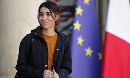 Artikel: Nobel Laureate Nadia Murad Joins Trevor Noah to Remind the World 2,000 Yazidis Remain in Captivity
