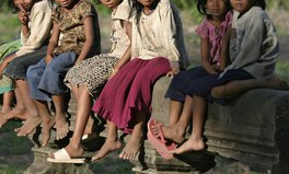 Article: Why Cambodia Is Seeing a Huge Spike in Teen Pregnancies